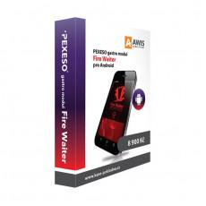 FireWaiter Mobilní číšník (AWIS)