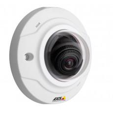Bezpečnostní kamera Axis