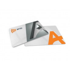 Čipové RFID karty