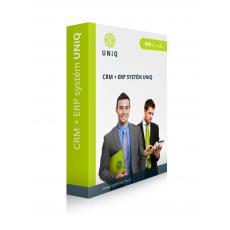 CRM & ERP UNiQ - podnikový informační systém