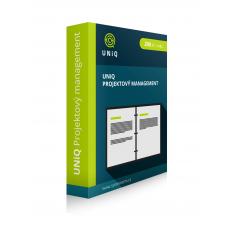 Projektový management UNiQ (nástroj pro řízení projektů)