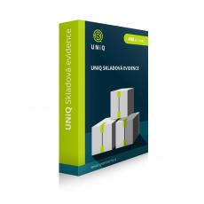 Skladová evidence UNiQ (skladový systém)